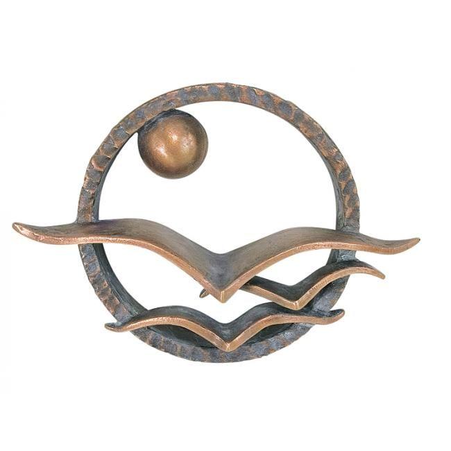 Bronze tombe