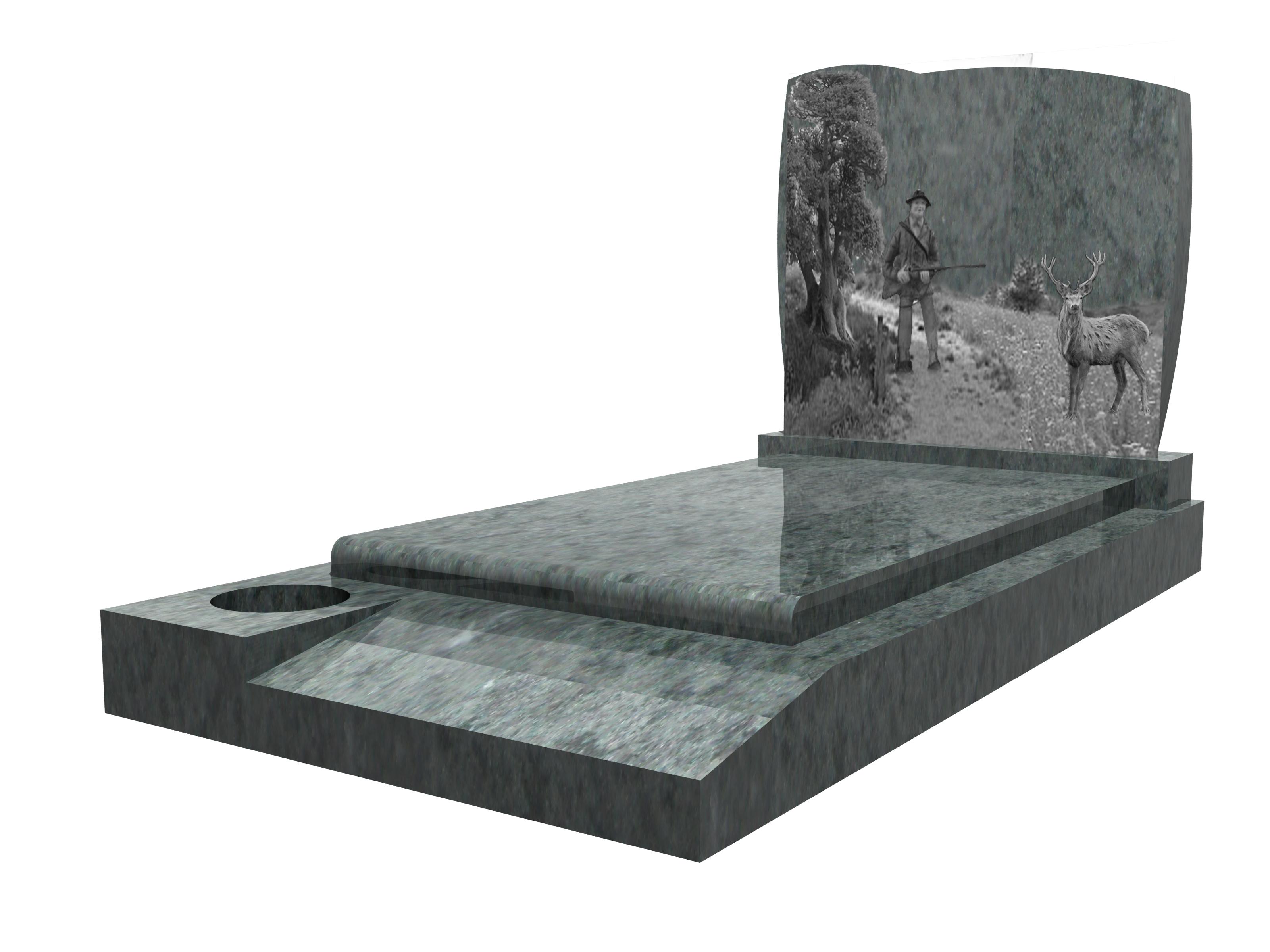 monument cimetière pas cher