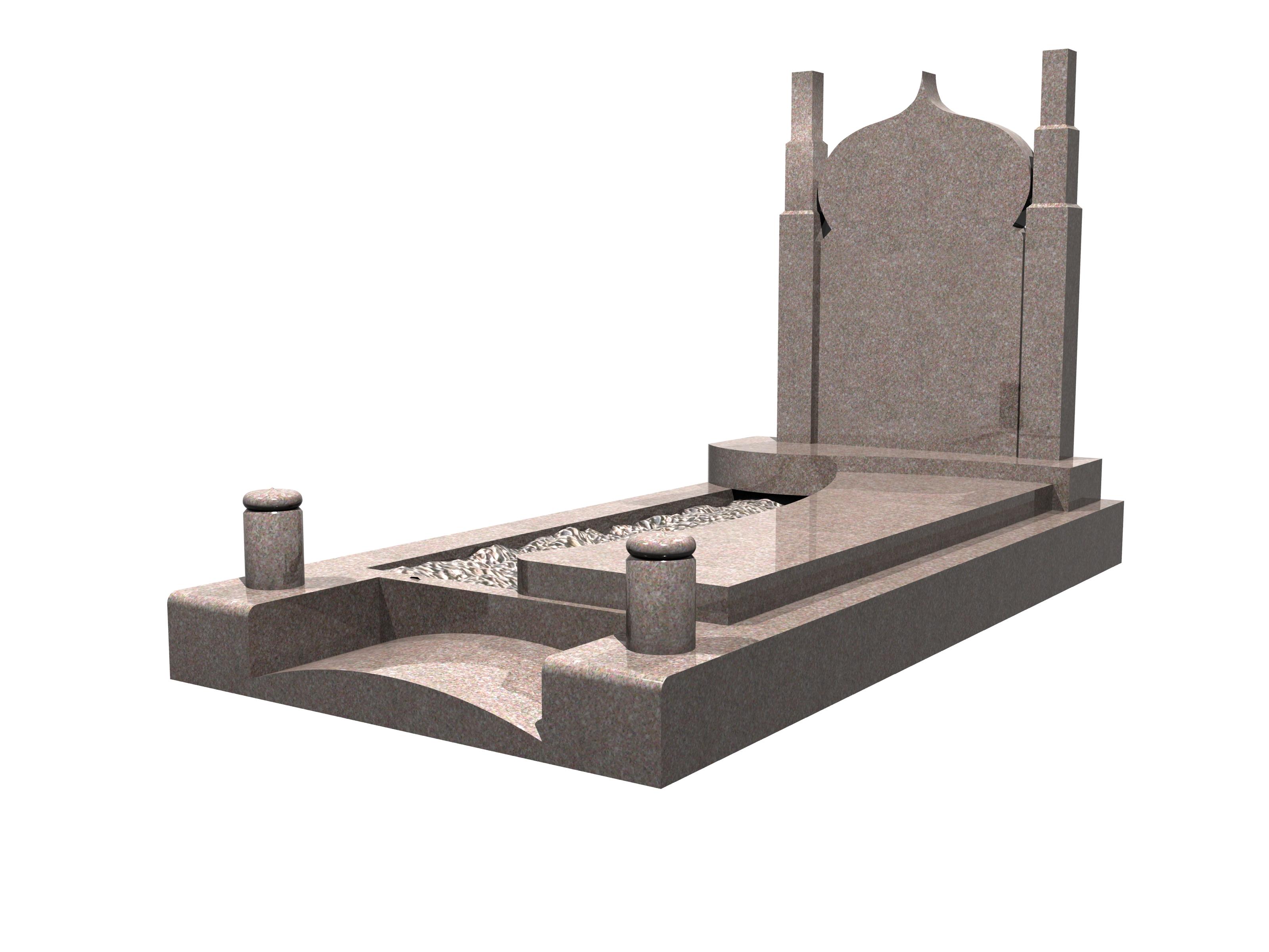 monument cimetière musulman alsace