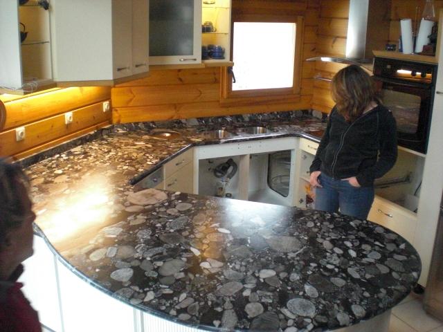renovation cuisine plan de granit masevaux