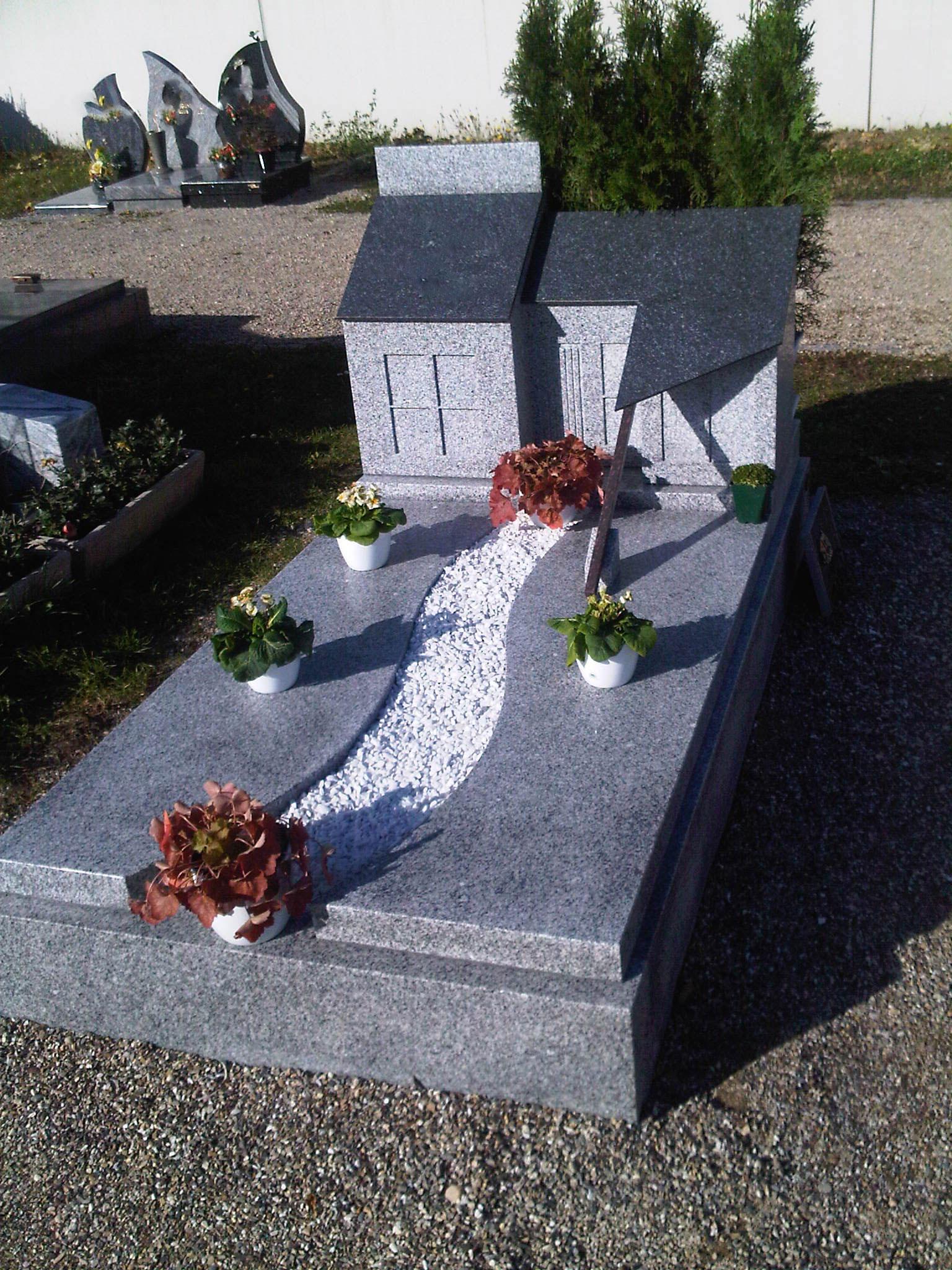tombe cimetière mulhouse, habsheim