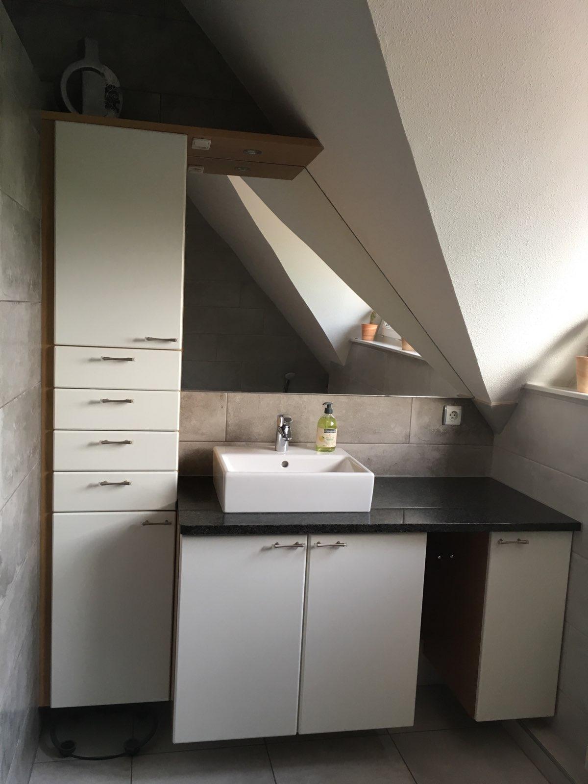 granit salle de bain