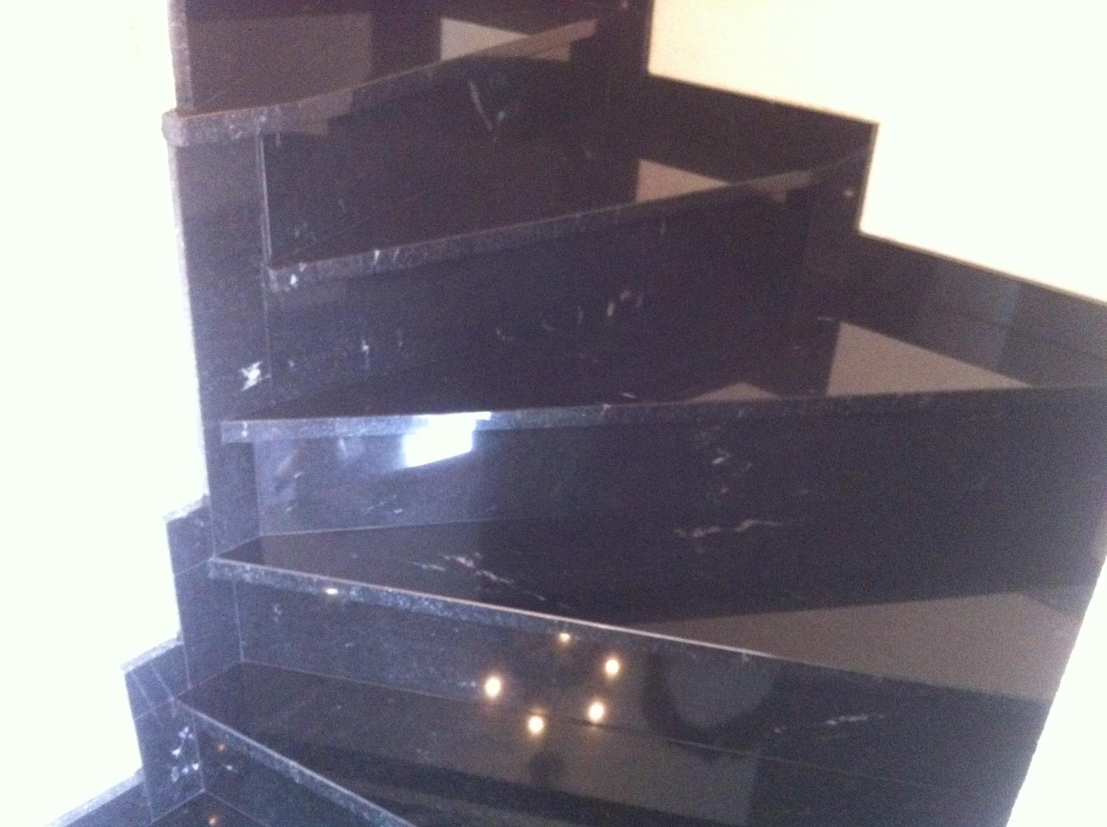 escalier sur mesure via lactea alsace