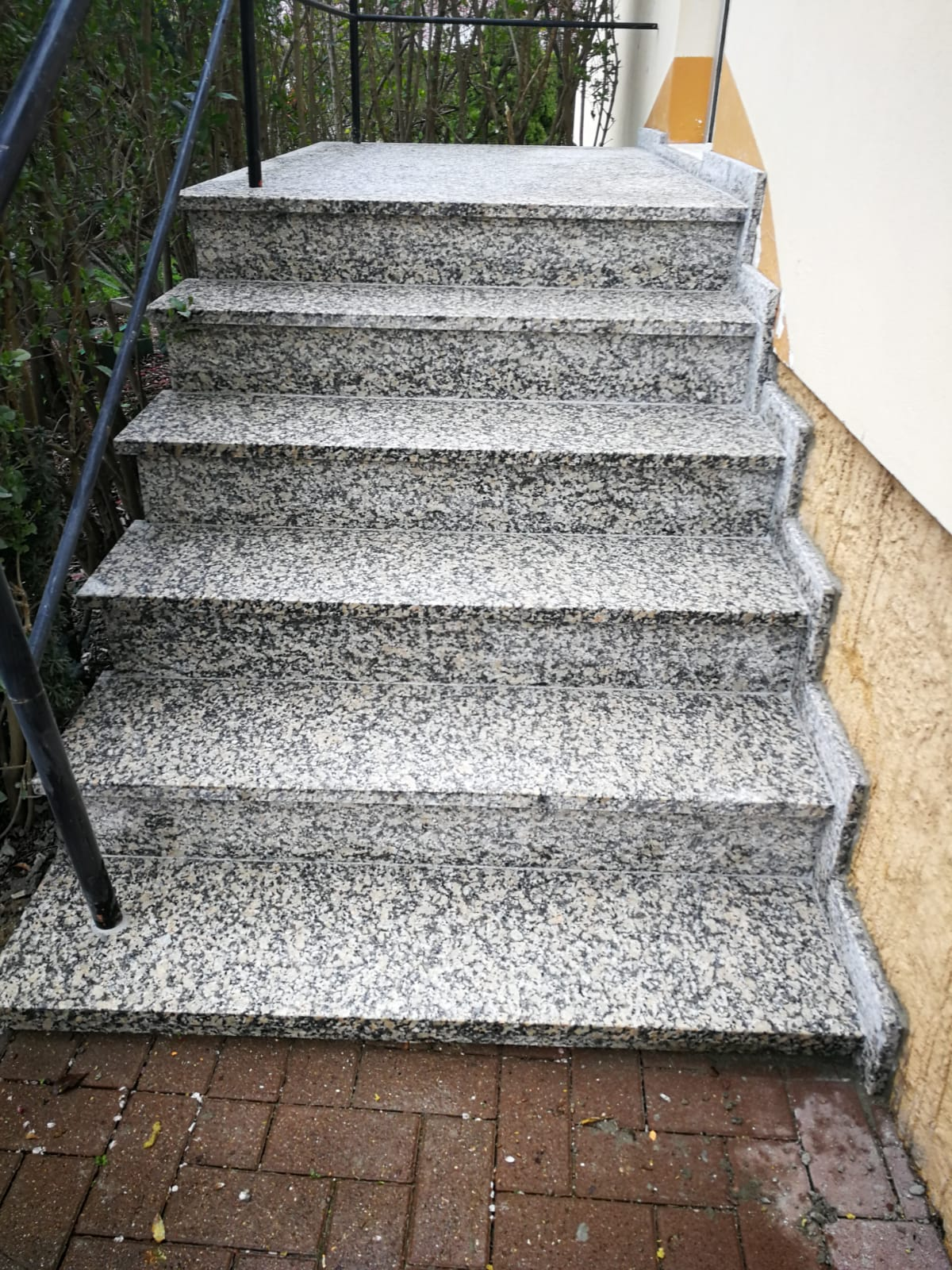 escaliergranit colmar